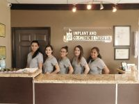 Castle Dental - Staff