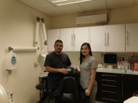 Castle Dental - Surgery Dental Staff