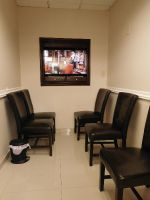 Castle Dental - Waiting Area Surgery Office