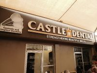 Castle Dental - Surgery Office