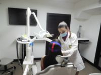 Clinica de Ortodoncia & Estetica Dental, Consultation