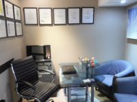 Clinica de Ortodoncia & Estetica Dental, Office