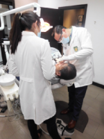Clinica de Ortodoncia & Estetica Dental, Examination