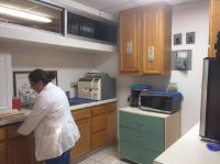 Harmony Dental Studio, Sterilization Lab