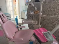 Harmony Dental Studio, Surgery area