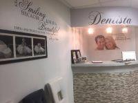 Harmony Dental Studio, Waiting room