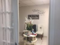 Harmony Dental Studio, waiting area