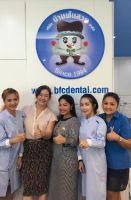 BFC Dental Bangna - Meeting with Doctor and Staff