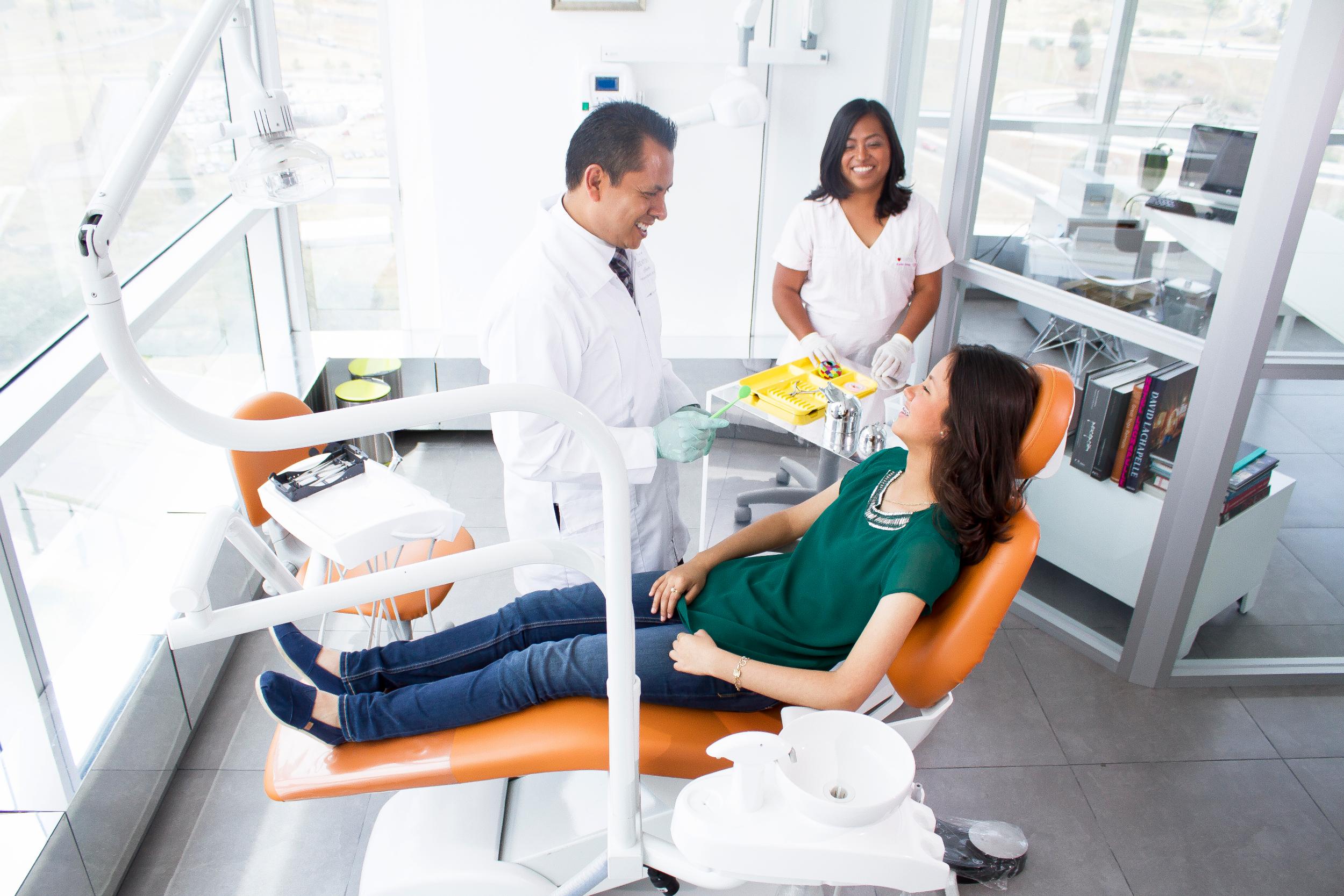 Dentos clinicare