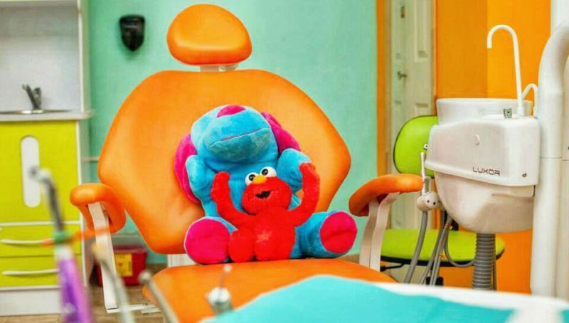 Dental Kids Playa - Dental Clinics in Mexico