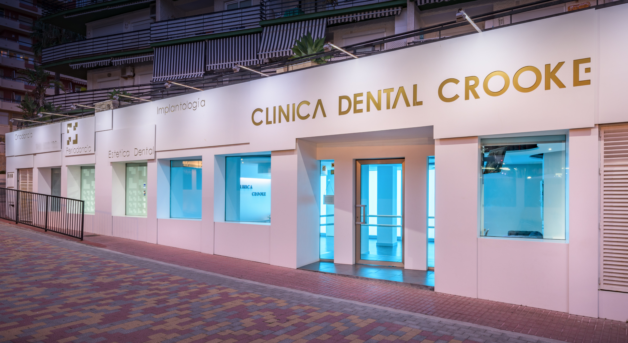 Clinica Dental Crooke - Marbella