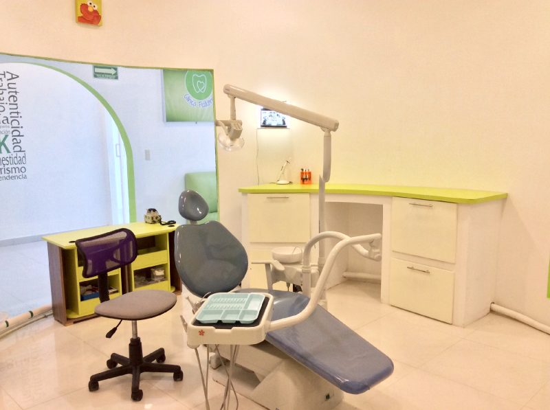 Kokoro Kids pediatric clinic