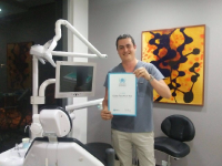 Freer Dental Implant Center, Global Patient Choice Award