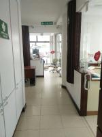 Prisma Dental- Hallway