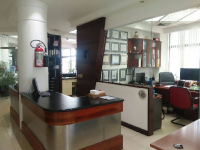 Prisma Dental- Front Desk