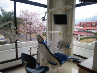 Prisma Dental - Treatment room