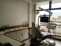 Prisma Dental- Procedures Chair