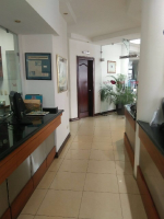 Prisma Dental-Reception