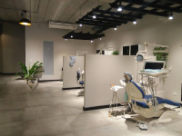 Dental Cosmetics- Procedures Room