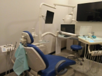 Dental Cosmetics Costa Rica- Procedures Room