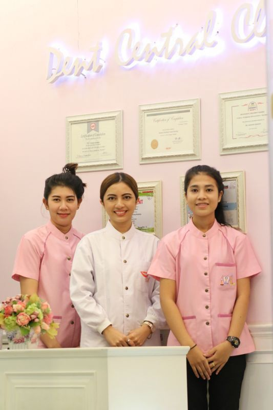 Dent Central Clinic - Dental Clinics in Thailand