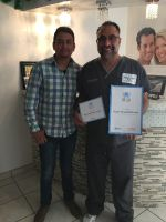 Harmony Dental Studio, Global Patient Choice Award 2017