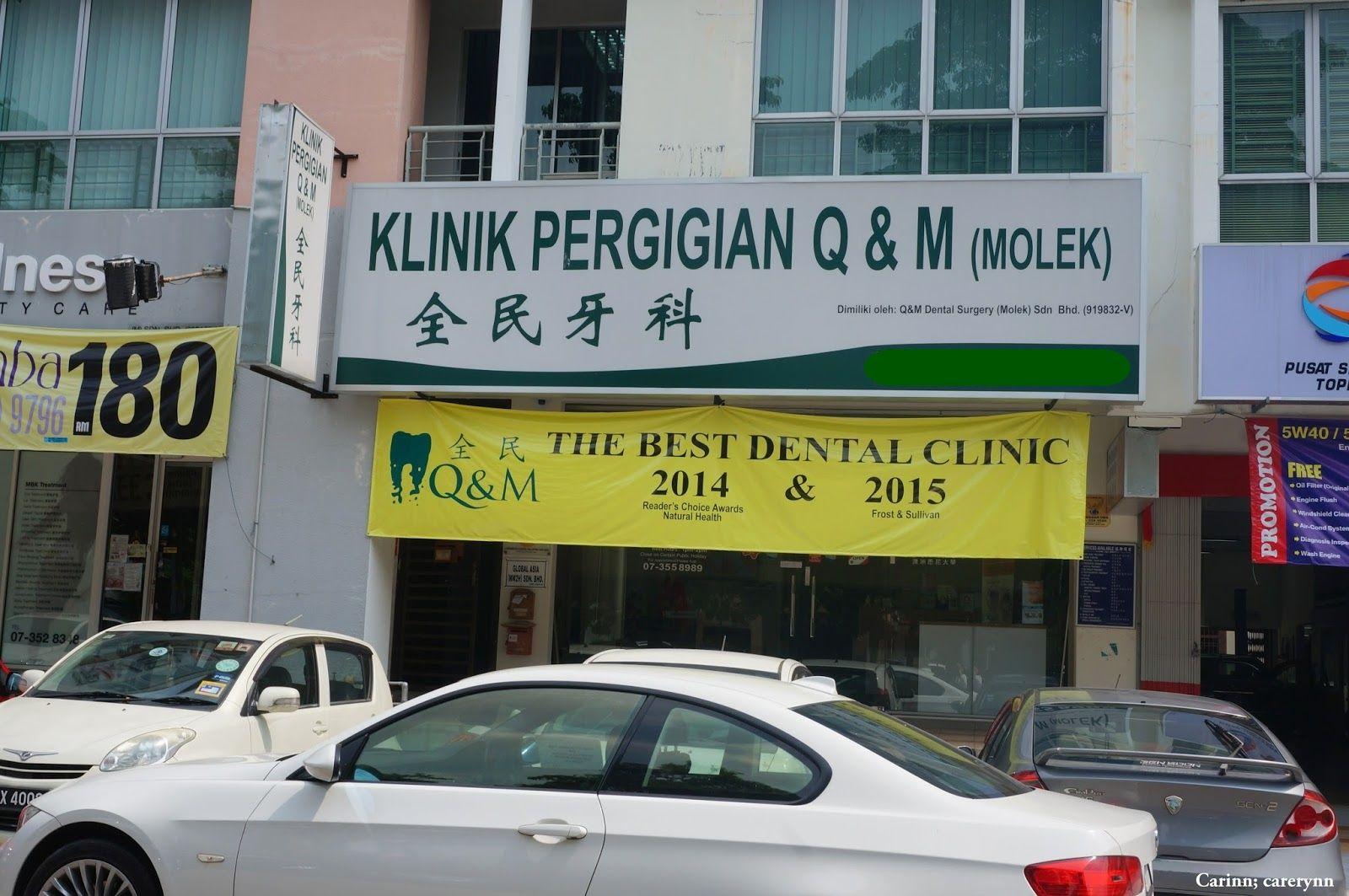 Q&M Dental Surgery - Molek