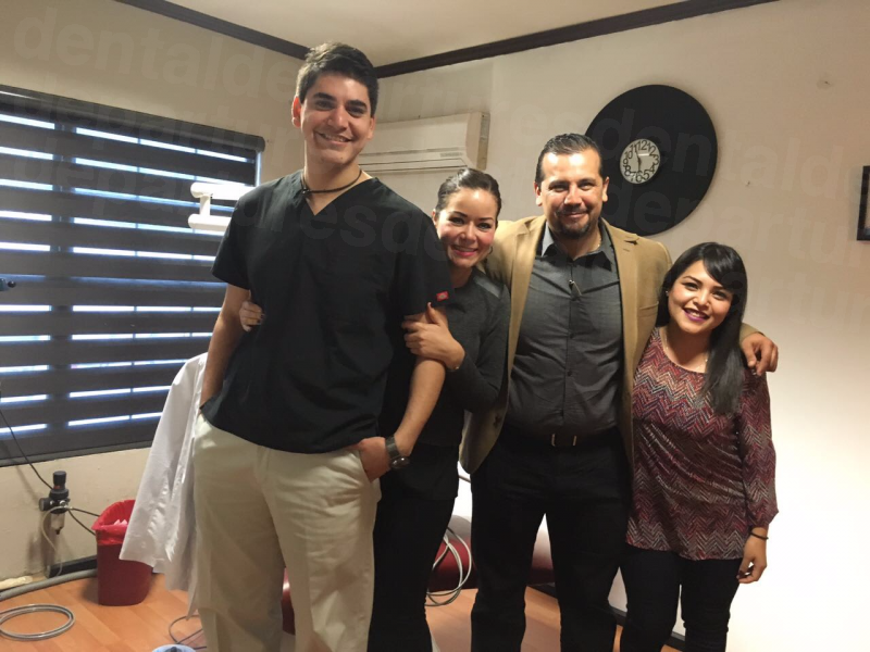 Grupo Dental Drs. Valdez Romero - Dental Clinics in Mexico