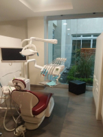 Clinica Mario Garita - The Dental Experience, dental chair equipment