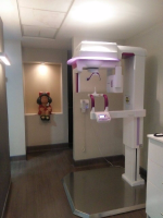 Clinica Mario Garita - The Dental Experience, X-ray equipment