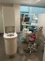 Clinica Mario Garita - The Dental Experience, Surgery room