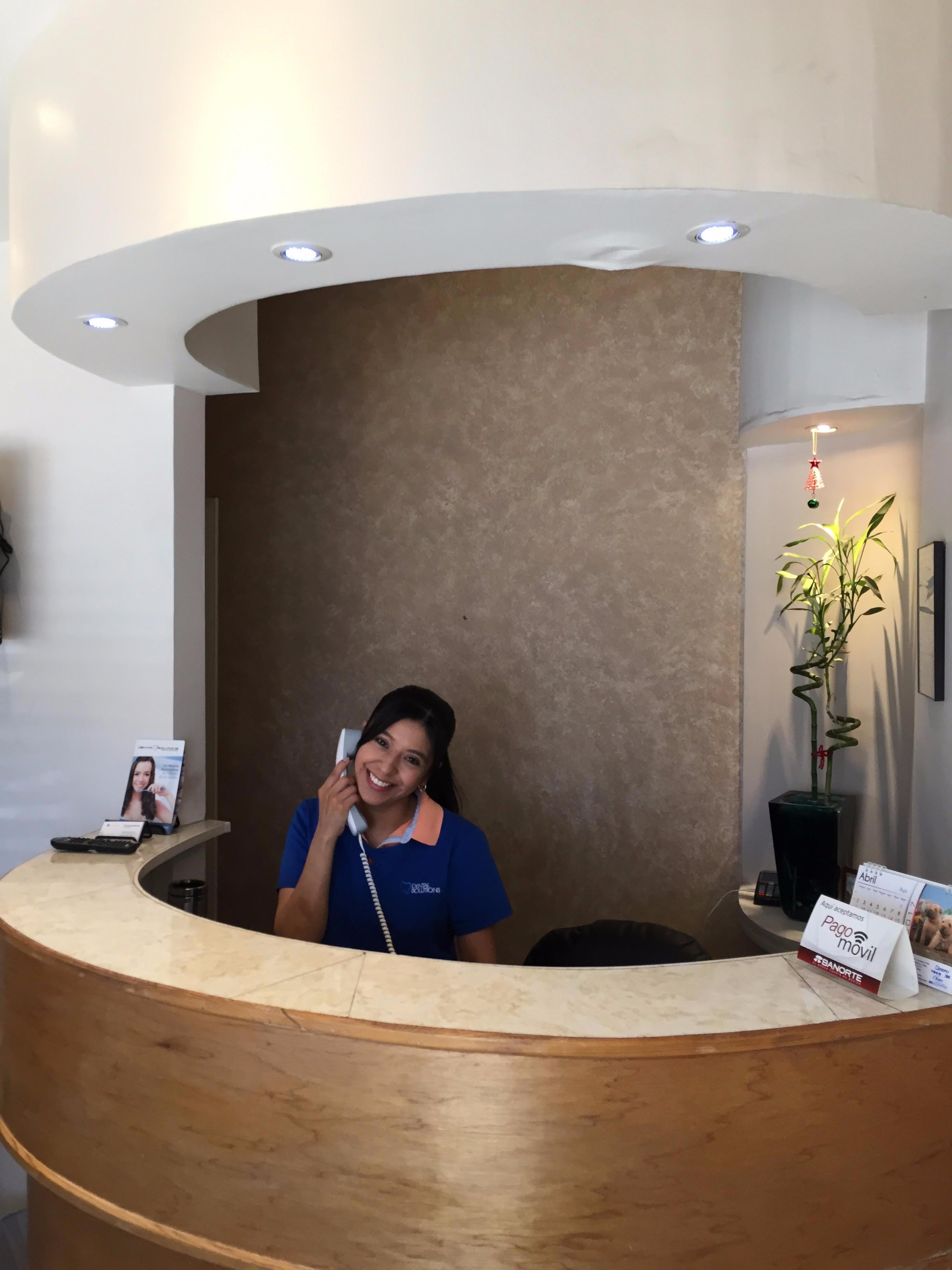 Dental Solutions Juarez Clinic In Juarez Best Price