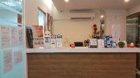 Klinik Pergigian Dr. Matthew Hong - Front desk