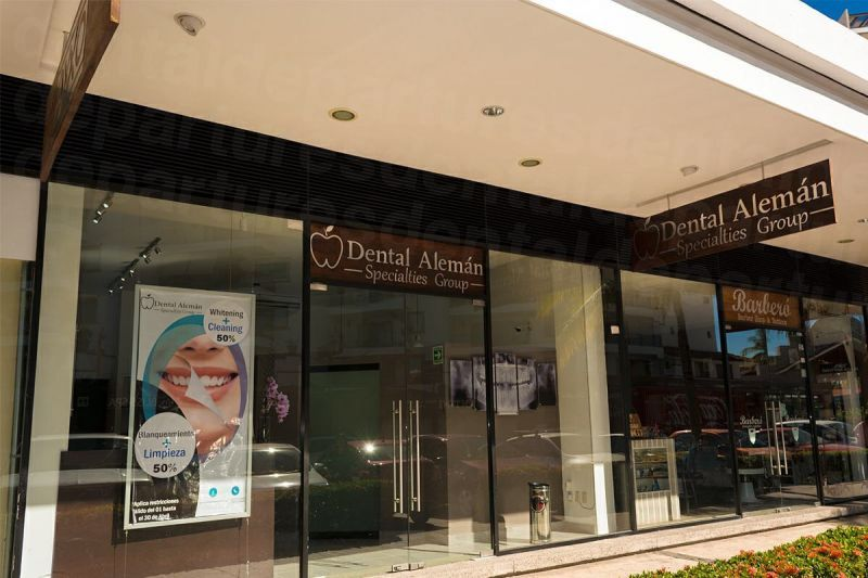 Dental Aleman - Dental Clinics in Mexico