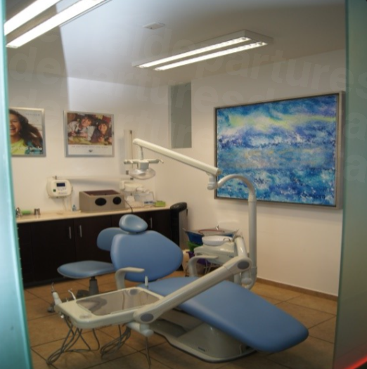 Dental Live - Dental Clinics in Mexico