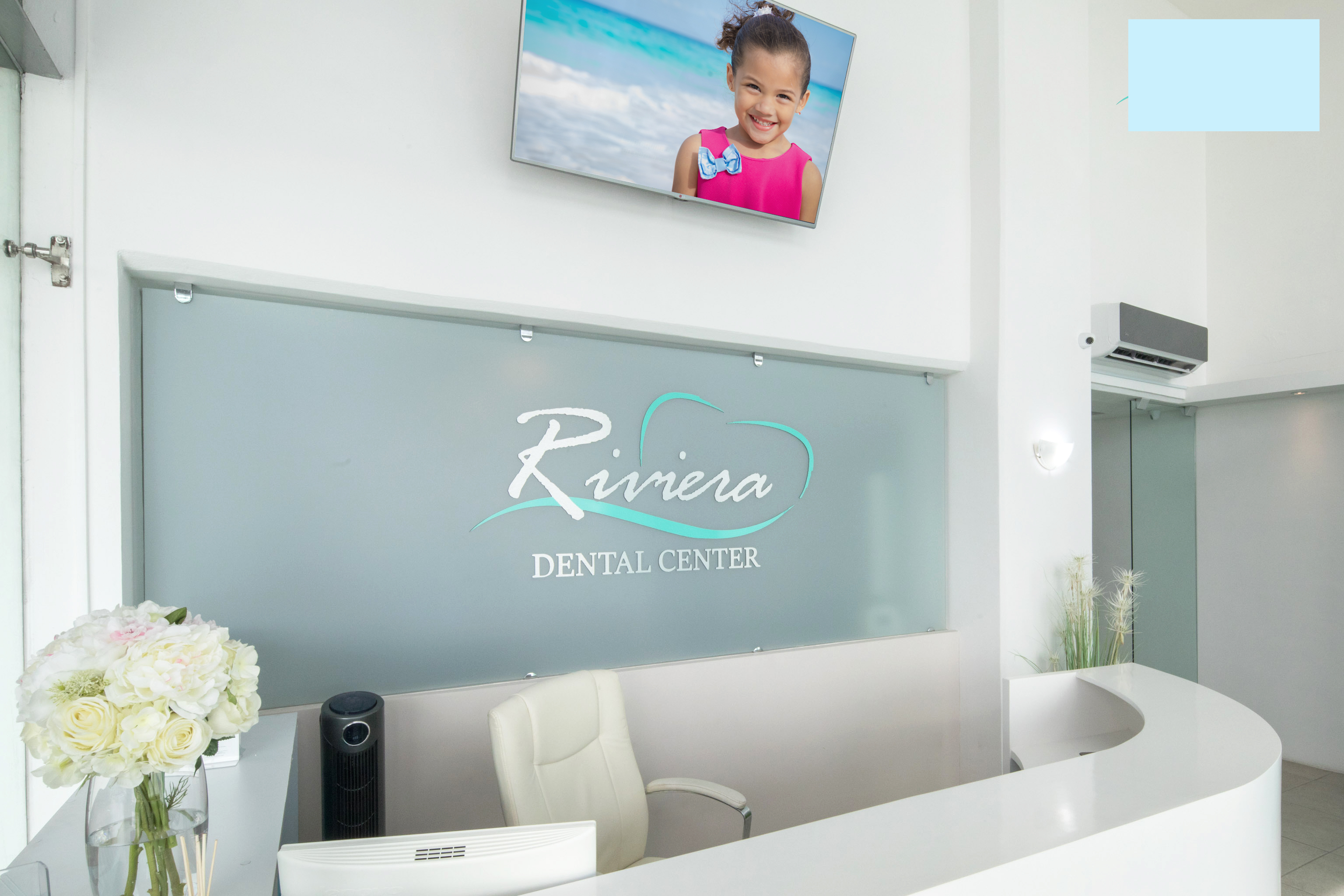 Riviera Dental Center