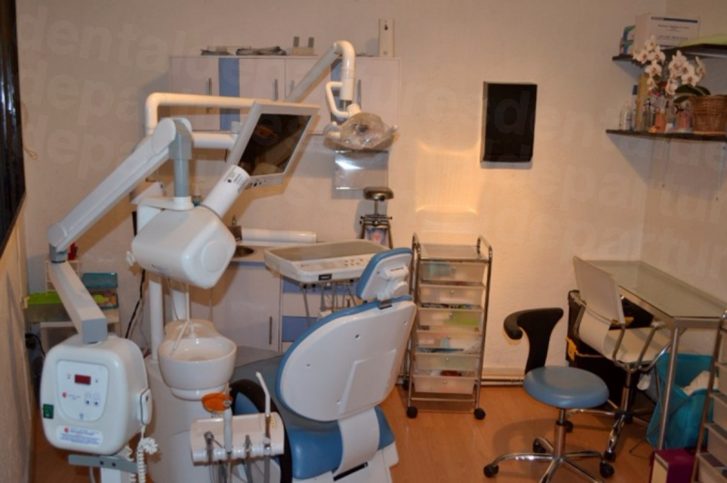Diordent - Dental Clinics in Mexico