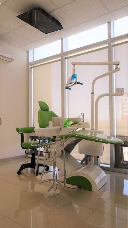 New Age Dental Clinic