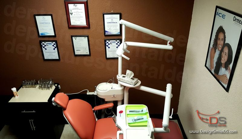 DS Design Smile - Dental Clinics in Mexico