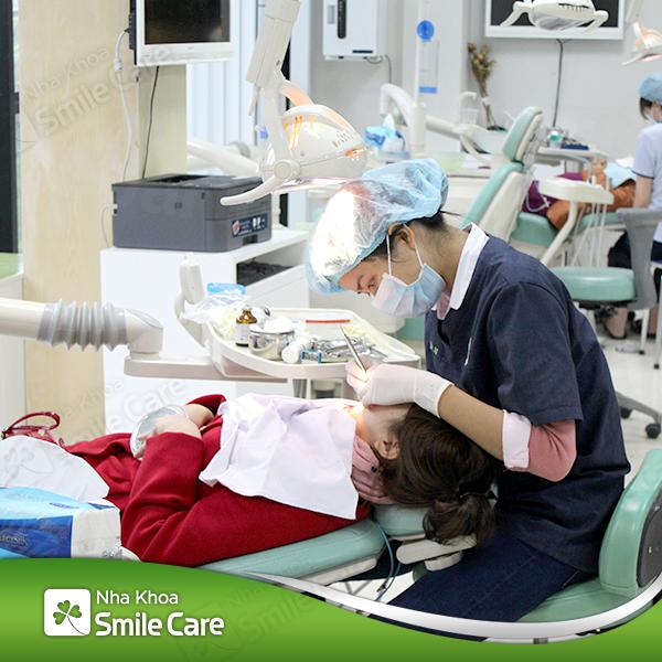 YSmile Care Dental Clinic Vietnam - Medical Clinics in Vietnam