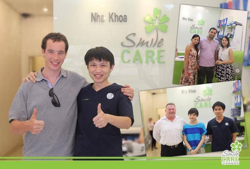 Smile Care Dental Clinic Vietnam - Dental Clinics in Vietnam