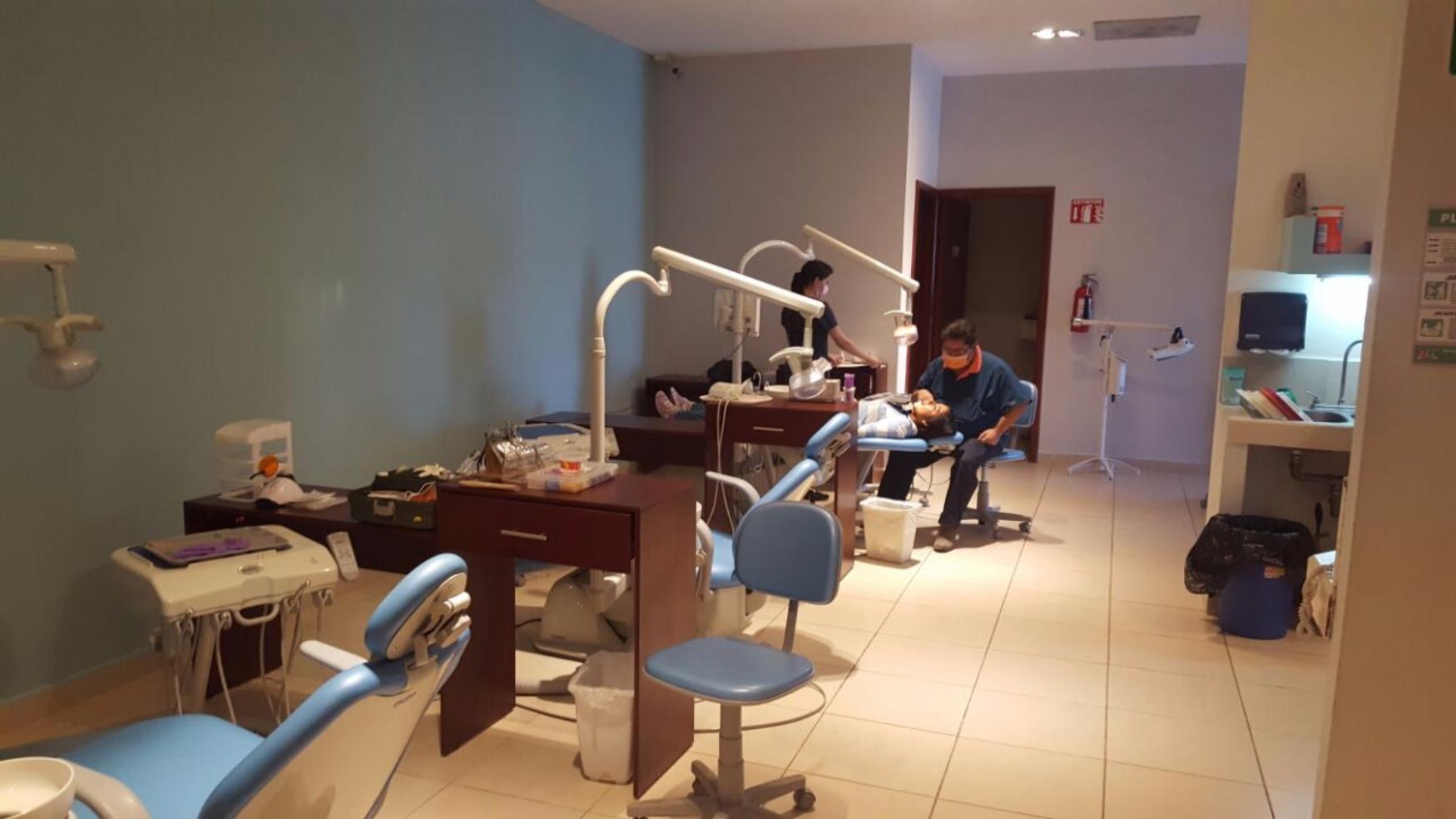 Rio Odontologia de Excelencia Mirasierra
