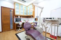 Kitcha Dental Clinic - Dental room