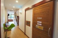Kitcha Dental Clinic - X-ray room