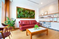 Kitcha Dental Clinic - Waiting area