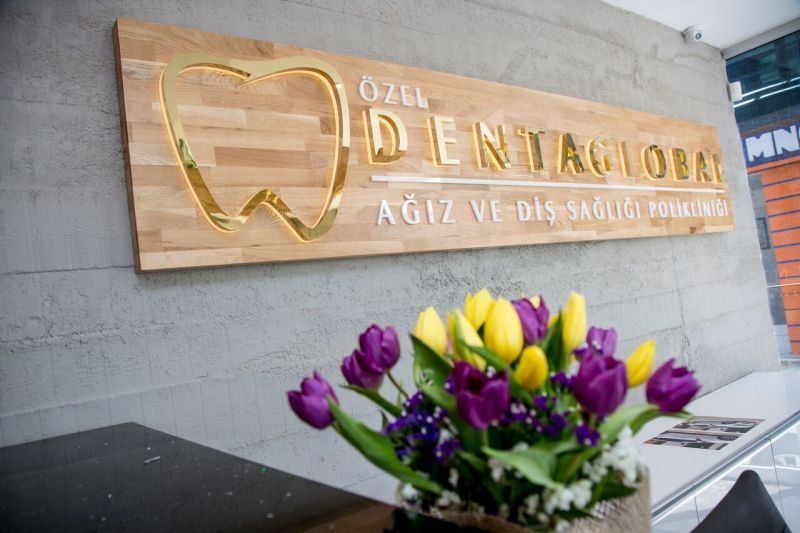 DENTAGLOBAL Dental Clinic - Dental Clinics in Turkey