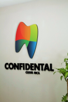 CONFIDENTAL COSTA RICA, Logo