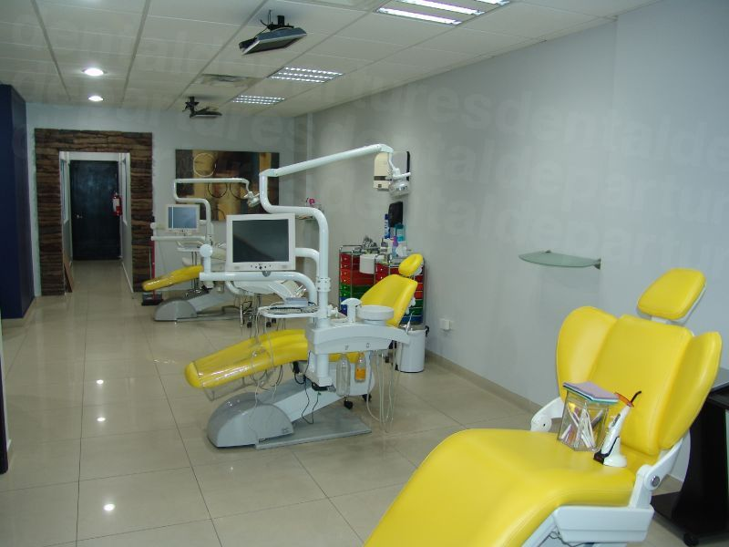 Orthodontics & Dental Care - Dental Clinics in Mexico