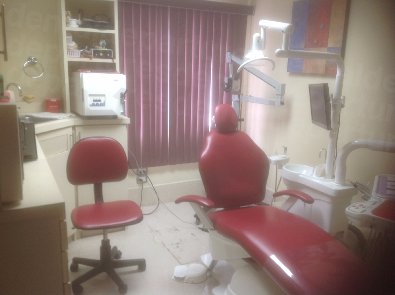 Clinica Dental Del Valle