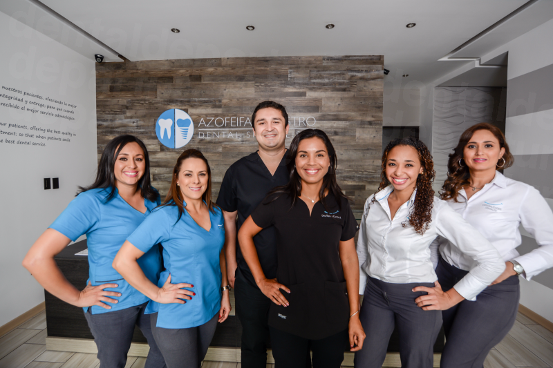 Azofeifa & Castro Dental Specialists